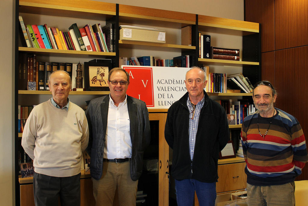 La XVIII Assemblea de la Ribera es reuneix amb l'AVL
