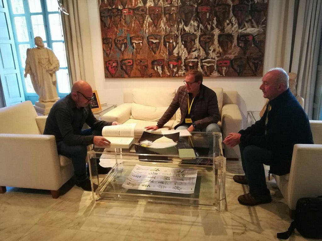 La Diputació i la Institució Alfons el Magnànim amb la XVIII Assemblea d'Història de la Ribera
