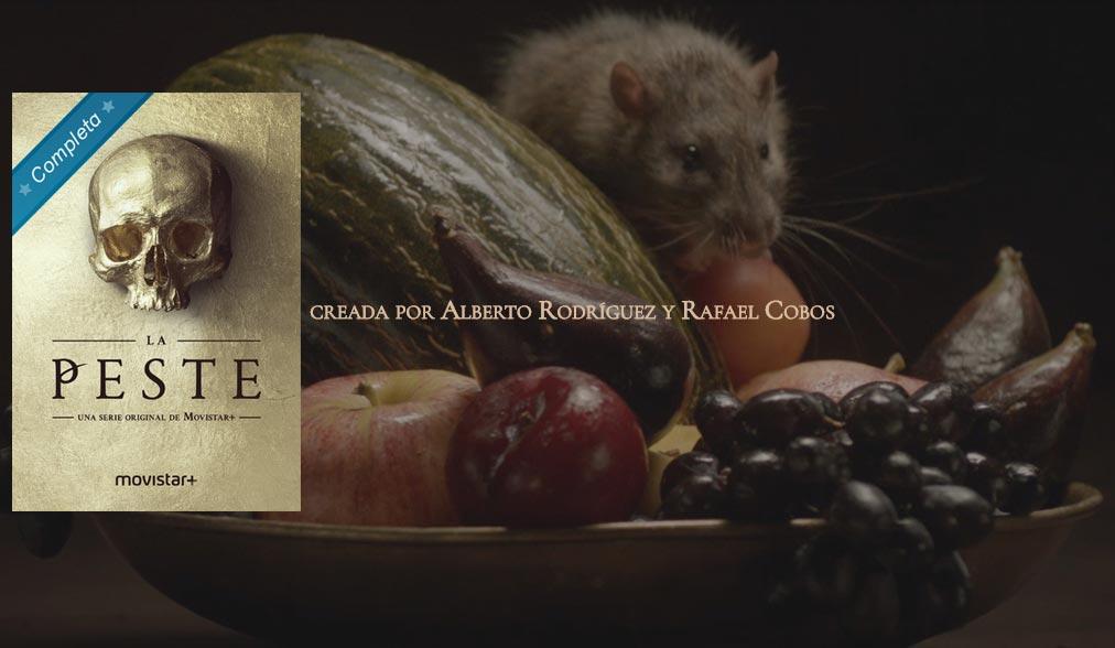 'La Peste' de movistar+ o com una sèrie de TV tanca l'ullet a la història de Castelló