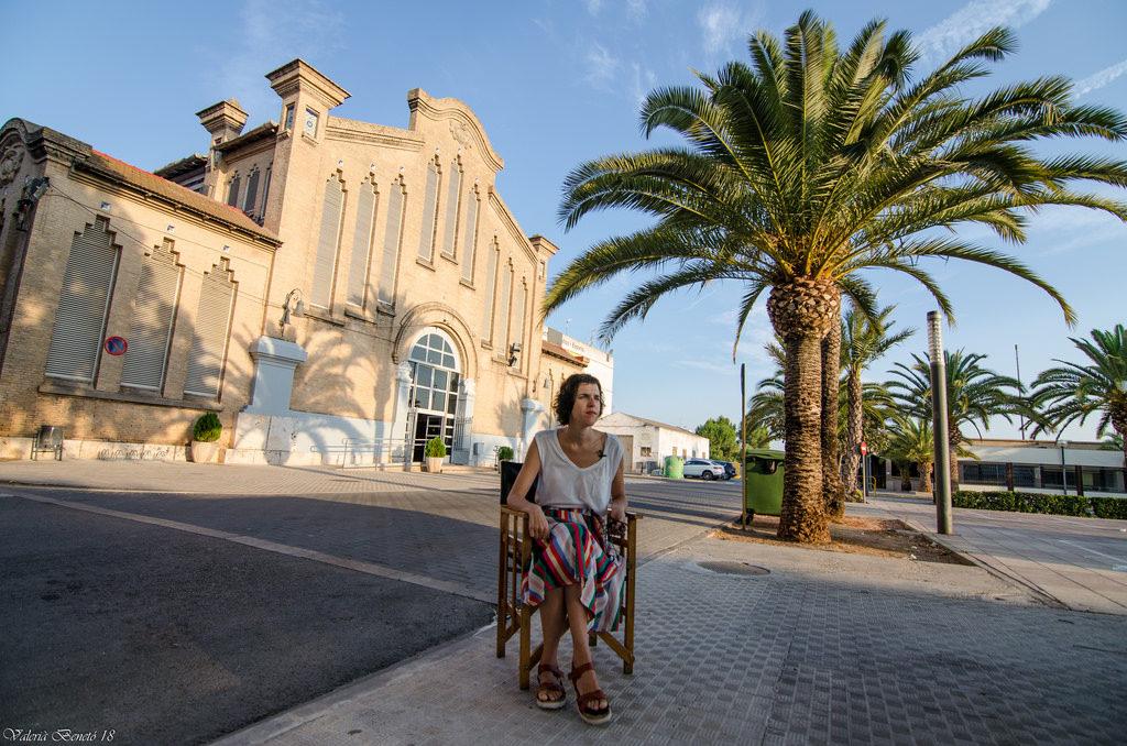 Castelló prepara una visita guiada en vídeo per a la XVIII Assemblea d'Història de la Ribera