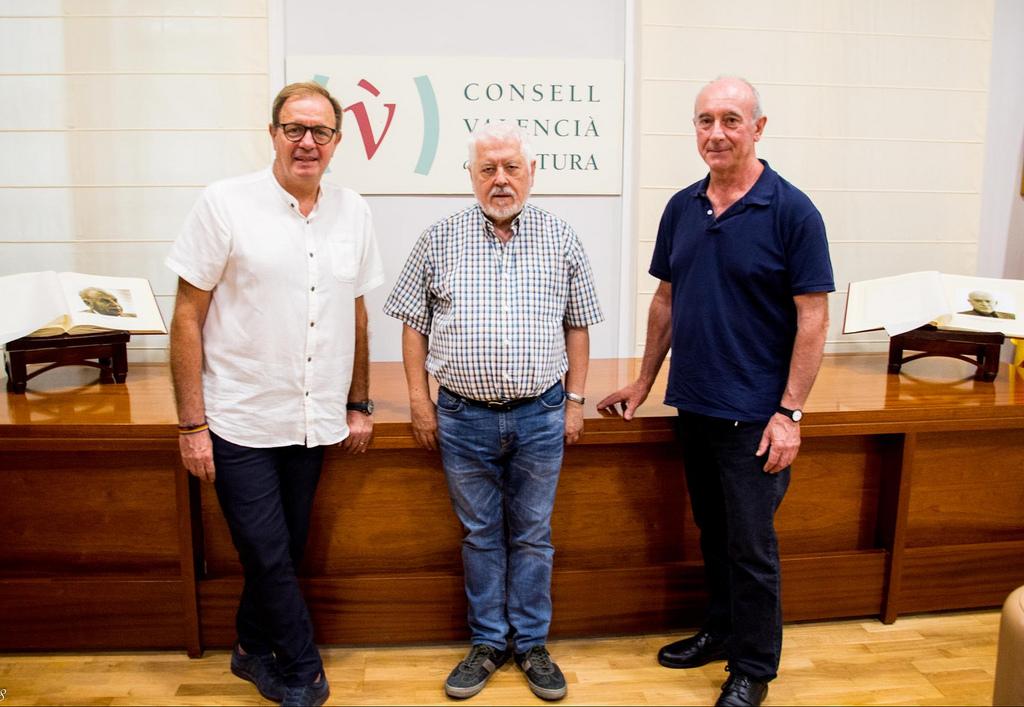 El Consell Valencià de Cultura amb la XVIII Assemblea d'Història de la Ribera